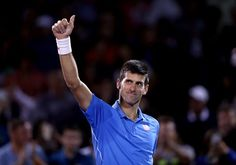 Novak Djokovic opened his bid for back-to-back doubles in Miami with a tough three-set win over Martin Klizan. Read about it at Tennis Now.