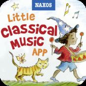Little Classical Music App: introduction to classical music for young children