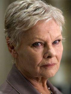 Wheel of Time casting: Judi Dench as Sorilea