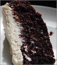 Dneska vařím já: Ovesný Míša dort