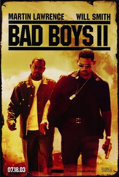 Bad Boys II.