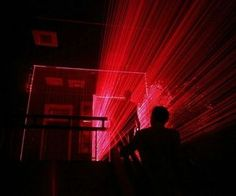 Liked on Pinterest: between the light // photography // lighting // art // artistic // neon // aesthetic