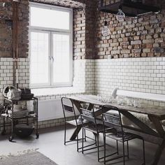 Brick and Tile