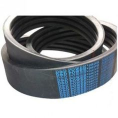 D&D PowerDrive 5V1750/08 Banded Belt 5/8 x 175in OC 8 Band