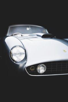 Ferrari Scaglietti