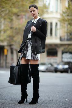 Marbles, Neoprenes & Celine Bags - FASHIONVIBE