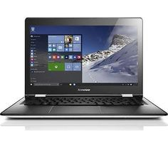 """#Lenovo yoga #500-14ib #touch 14"""" laptop intel pentium 3805 ram 4gb/500gb wcam w8,  View more on the LINK: http://www.zeppy.io/product/gb/2/172381738643/"""