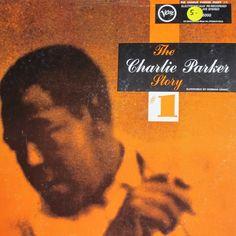 Charlie Parket ~ The Charlie Parker Story #1