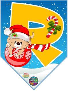 Cool Clipart, Navidad Diy, Alphabet, Disney Characters, Fictional Characters, Clip Art, Disney Princess, Letters, Christmas