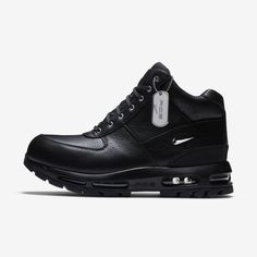 Air Max Sneakers, All Black Sneakers, Shoes Sneakers, Nike Presents, Sneaker Stores, Hype Shoes, Comfortable Sneakers, Slipper Boots, Shoes