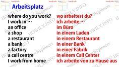 Learn german 30 days pdf free download learn to speak german arbeitsplatz fandeluxe Choice Image