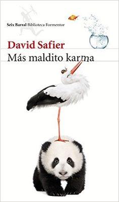 Más maldito karma / David Safier (JUNY)