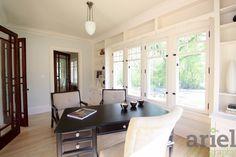 Nicole Curtis Rehab Addict - Minnehaha House living room