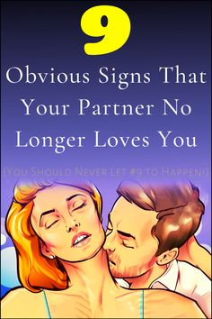 Health Discover 9 obvious signs that your partner no longer loves you Health 2020, Health Diet, Health And Nutrition, Health And Wellness, Healthy Diet Tips, Healthy Detox, How To Stay Healthy, Healthy Smoothies, Healthy Recipes