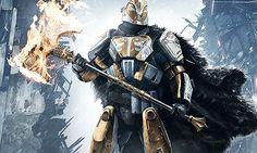 Destiny Rise of Iron : le trailer et la date de sortie ont fuité