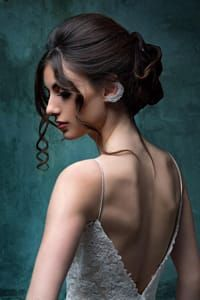 Manthos Tsakiridis is using the world's most passionate photo sharing community. Camisole Top, Bride, Photo And Video, Portrait, Tank Tops, Photography, Beauty, Dresses, Women