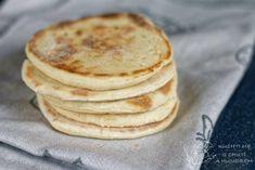 Bread Bun, Tzatziki, Pancakes, Buns, Breakfast, Recipes, Food, Morning Coffee, Essen