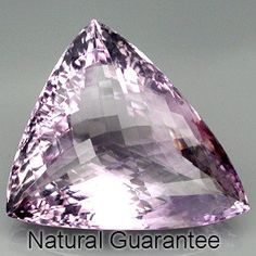 100  natural unheated/untreated pink amethyst drilled by vlvp, $539.00