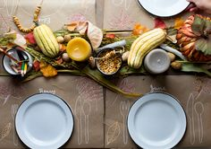 These awesome ideas will make you (almost) want a spot at the kids' table.