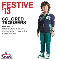 7960e79d943 16 awesome Festive Winter Collection 2013 from Reliance Trends ...