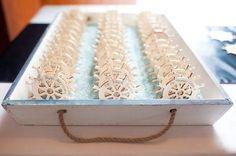 Matrimonio.it | #Tema #mare: 3 idee originali per i nomi dei tavoli. In barca #boat #wedding