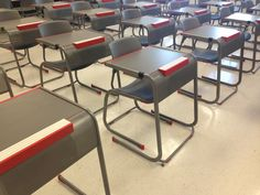 School Furniture For The