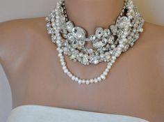 NUEVA colección de diamantes de imitación del por HMbySemraAscioglu