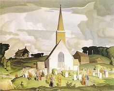 Country Crisis by A.J. CASSON