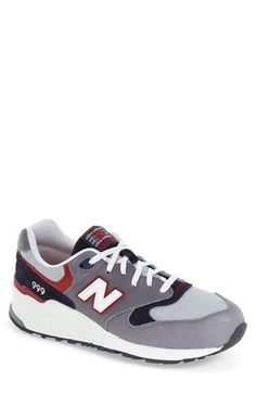 New Balance  999 Elite Edition Lost Worlds  Sneaker (Men) New Balance ca9e5f396e