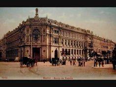 Concha Piquer - Rosa de Madrid Old Pictures, Spain, Louvre, World, Building, Travel, Photographs, War, Pink