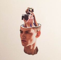 I'm Adam Hale, a collage artist and animator based in Surrey, UK. Art Du Collage, Surreal Collage, Collage Artists, Surreal Art, Digital Collage, Digital Art, Collages, Photomontage, Creative Photography