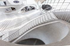 Saarinen's TWA Terminal