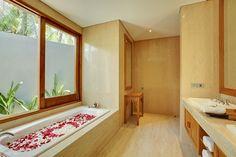 One Bedroom Private Pool - KoenoKoeni Villa Seminyak, Bali