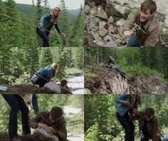 Amy: You sure you can do this? Ty: Yeah, I'm good. Amy: Okay. Back, Bear. Ty: Yeah Amy: Okay. Oh, it's all right, it's okay. I got you. Heartland Quotes, Heartland Tv Show, Funny Disney, Disney Memes, I Got You, You Can Do, Ty And Amy, Amber Marshall, All About Time