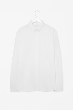 Regular-fit oxford shirt
