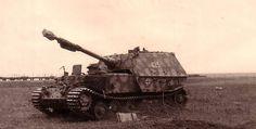 Ferdinand Number 623 of the schwere Panzerjäger Abteilung 654 | by WW2 tanks