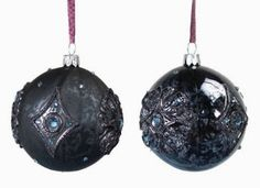 Goth christmas on pinterest gothic christmas ornament and ornaments