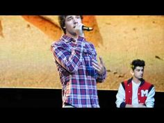 What Makes You Beautiful (vocals only) - One Direction (Up All Night: The Live Tour)