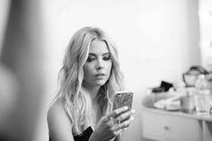Ashley Benson❤