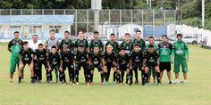 Manaus FC vence Nacional de virada e fatura returno do Amazonense de Futebol Juvenil 2016