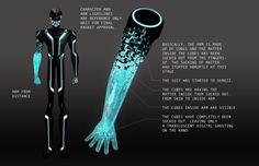 Titans Terrors and ToysThe Art of Tron: Uprising (Part 1 of Characters Futuristic Armour, Futuristic Art, Futuristic Technology, Technology Gadgets, Fantasy Character Design, Character Design Inspiration, Character Concept, 3d Character, Tron Legacy