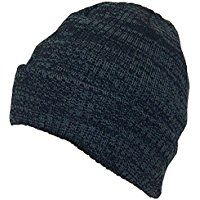 06dbe8a6dbf Best Winter Hats 40 Gram Thinsulate Insulated Cuffed Knit Beanie (one Size)
