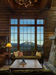Moonlight Basin Ranch - Big Sky, Montana