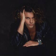 Posts about A – INXS – Michael Hutchence written by Unruly Hearts Michael Hutchence, Metal Bands, Rock Bands, Pretty People, Beautiful People, Beautiful Things, Jimi Hendrix, Katy Perry, Gorgeous Men