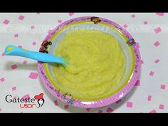 Budinca de Gris cu Dovlecei - Reteta Bebelusi +6 luni Baby Food Recipes, Baby Kids, Make It Yourself, Desserts, Recipes For Baby Food, Tailgate Desserts, Deserts, Postres, Dessert