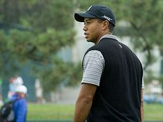 Tiger Woods - Wins Players Championship 2013 With Strong Finish