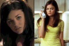 Lucy Hale in Scream 4 (2011)