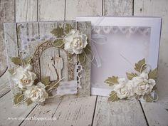 Elina Cardmaking Hobby: Husband to be card