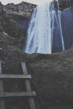 #gljufrabui #Iceland #Islandia #wodospad #waterfall