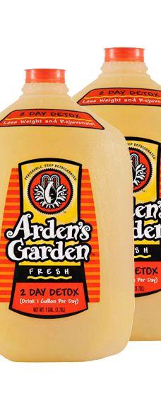 ardens garden powerfuel for weight loss